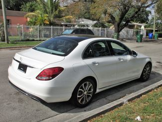 2016 Mercedes-Benz C 300 Miami, Florida 8