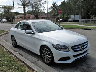 2016 Mercedes-Benz C 300 Miami, Florida 10