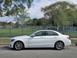 2016 Mercedes-Benz C 300 Miami, Florida 1