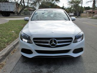 2016 Mercedes-Benz C 300 Miami, Florida 6