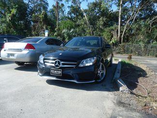 2016 Mercedes-Benz C-CLASS C300 4MATIC SEFFNER, Florida