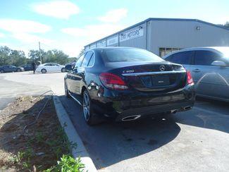 2016 Mercedes-Benz C-CLASS C300 4MATIC SEFFNER, Florida 10
