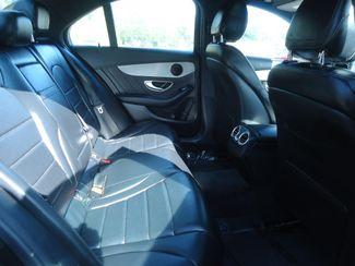 2016 Mercedes-Benz C-CLASS C300 4MATIC SEFFNER, Florida 16