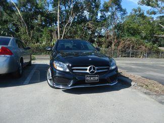 2016 Mercedes-Benz C-CLASS C300 4MATIC SEFFNER, Florida 9