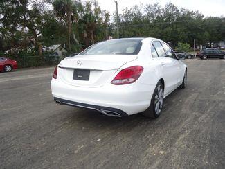 2016 Mercedes-Benz C- CASS C 300 PANORAMIC. NAVIGATION. AMG WHEELS SEFFNER, Florida 12
