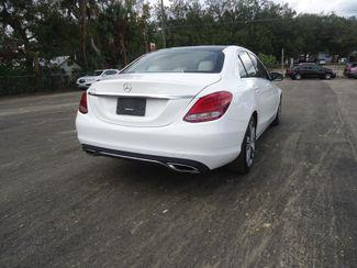 2016 Mercedes-Benz C- CASS C 300 PANORAMIC. NAVIGATION. AMG WHEELS SEFFNER, Florida 13