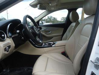 2016 Mercedes-Benz C- CASS C 300 PANORAMIC. NAVIGATION. AMG WHEELS SEFFNER, Florida 14