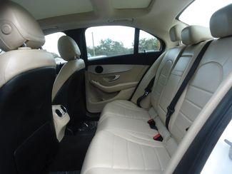 2016 Mercedes-Benz C- CASS C 300 PANORAMIC. NAVIGATION. AMG WHEELS SEFFNER, Florida 15