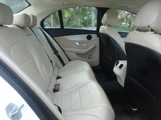 2016 Mercedes-Benz C- CASS C 300 PANORAMIC. NAVIGATION. AMG WHEELS SEFFNER, Florida 17