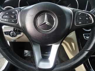 2016 Mercedes-Benz C- CASS C 300 PANORAMIC. NAVIGATION. AMG WHEELS SEFFNER, Florida 26