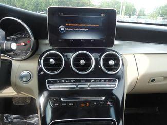 2016 Mercedes-Benz C- CASS C 300 PANORAMIC. NAVIGATION. AMG WHEELS SEFFNER, Florida 29
