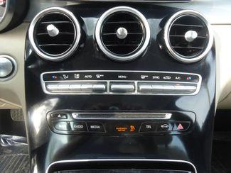2016 Mercedes-Benz C- CASS C 300 PANORAMIC. NAVIGATION. AMG WHEELS SEFFNER, Florida 31