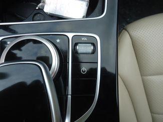 2016 Mercedes-Benz C- CASS C 300 PANORAMIC. NAVIGATION. AMG WHEELS SEFFNER, Florida 34