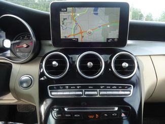2016 Mercedes-Benz C- CASS C 300 PANORAMIC. NAVIGATION. AMG WHEELS SEFFNER, Florida 35