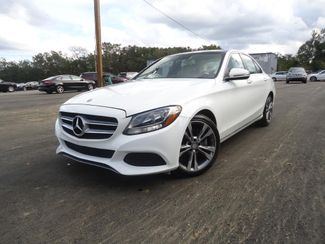 2016 Mercedes-Benz C- CASS C 300 PANORAMIC. NAVIGATION. AMG WHEELS SEFFNER, Florida 6