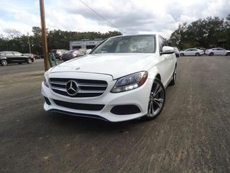 2016 Mercedes-Benz C- CASS C 300 PANORAMIC. NAVIGATION. AMG WHEELS SEFFNER, Florida 7