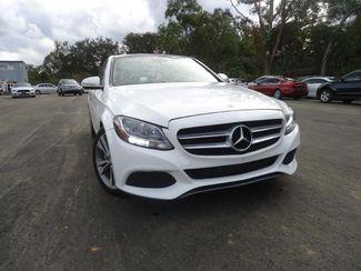2016 Mercedes-Benz C- CASS C 300 PANORAMIC. NAVIGATION. AMG WHEELS SEFFNER, Florida 9