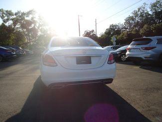2016 Mercedes-Benz C 300 PANORAMIC. NAVIGATION SEFFNER, Florida 14