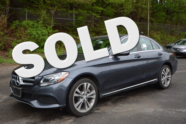 Used 2016 Mercedes-Benz C300, $28795