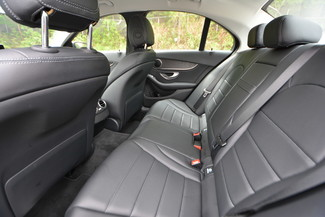2016 Mercedes-Benz C300 4Matic Naugatuck, Connecticut 13