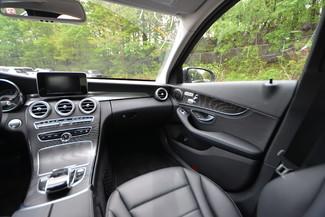 2016 Mercedes-Benz C300 4Matic Naugatuck, Connecticut 16