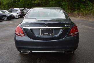 2016 Mercedes-Benz C300 4Matic Naugatuck, Connecticut 3