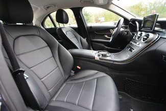 2016 Mercedes-Benz C300 4Matic Naugatuck, Connecticut 8