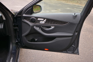 2016 Mercedes-Benz C300 4Matic Naugatuck, Connecticut 9