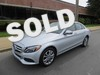 2016 Mercedes-Benz C300 4Matic Watertown, Massachusetts