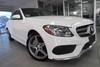 2016 Mercedes-Benz C300 Luxury Chicago, Illinois