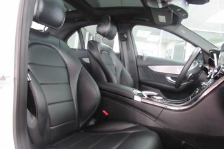 2016 Mercedes-Benz C300 Luxury Chicago, Illinois 7