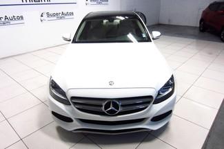2016 Mercedes-Benz C300 Doral (Miami Area), Florida 33