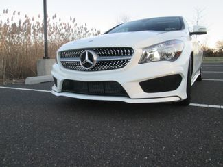 2016 Mercedes-Benz CLA 250 Conshohocken, Pennsylvania 1
