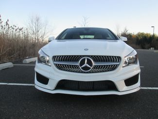2016 Mercedes-Benz CLA 250 Conshohocken, Pennsylvania 2