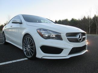 2016 Mercedes-Benz CLA 250 Conshohocken, Pennsylvania 3