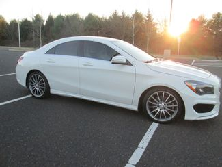 2016 Mercedes-Benz CLA 250 Conshohocken, Pennsylvania 4