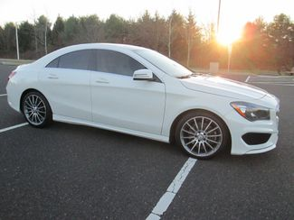 2016 Mercedes-Benz CLA 250 Conshohocken, Pennsylvania 5