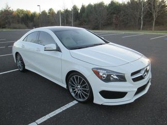 2016 Mercedes-Benz CLA 250 Conshohocken, Pennsylvania 7