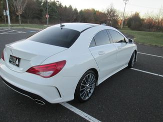 2016 Mercedes-Benz CLA 250 Conshohocken, Pennsylvania 10