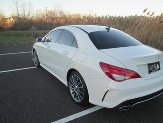 2016 Mercedes-Benz CLA 250 Conshohocken, Pennsylvania 11