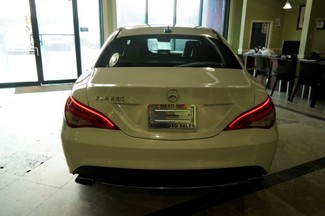2016 Mercedes-Benz CLA 250 CLA 250 Hialeah, Florida 4