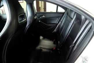 2016 Mercedes-Benz CLA 250 CLA 250 Hialeah, Florida 8