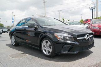2016 Mercedes-Benz CLA 250 CLA 250 Hialeah, Florida 2