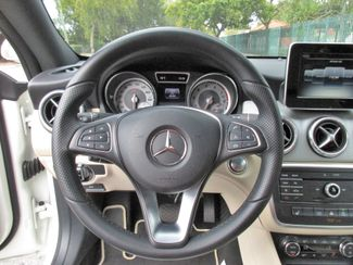 2016 Mercedes-Benz CLA 250 Miami, Florida 10