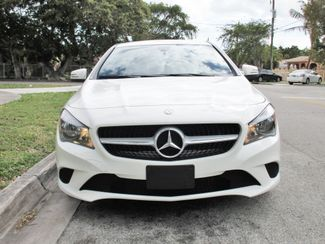 2016 Mercedes-Benz CLA 250 Miami, Florida 6