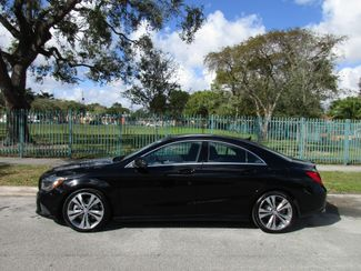 2016 Mercedes-Benz CLA 250 Miami, Florida 2