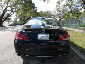 2016 Mercedes-Benz CLA 250 Miami, Florida 4