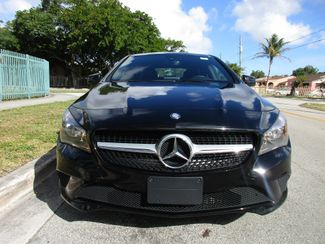 2016 Mercedes-Benz CLA 250 Miami, Florida 7