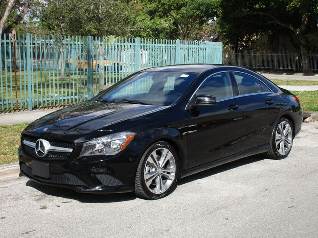 2016 Mercedes CLA 250 Come and visit us at oceanautosalescom for our expanded inventoryThis offe
