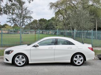 2016 Mercedes-Benz CLA 250 Miami, Florida 1
